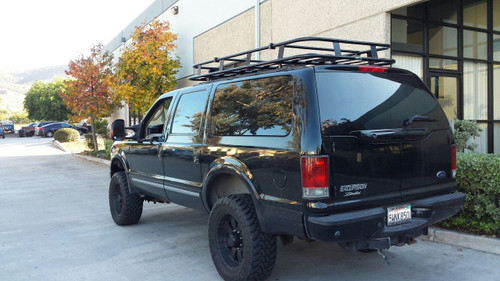 *Roof Rack - Ford Excursion