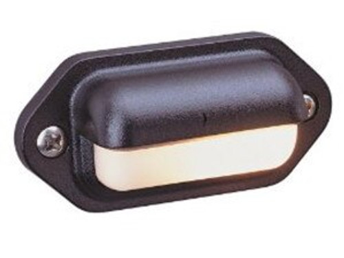 Aluminess License Plate Light