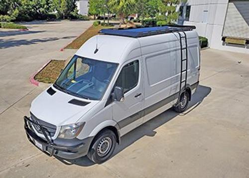 *Modular Roof Rack - Mercedes Sprinter '07 & Up (High Roof)