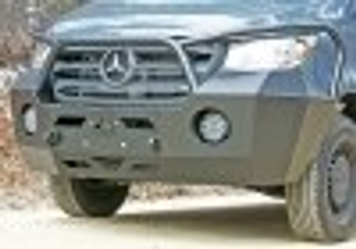 *Front Bumper - Mercedes Sprinter '19 & Up (exc. 3500 Dually)