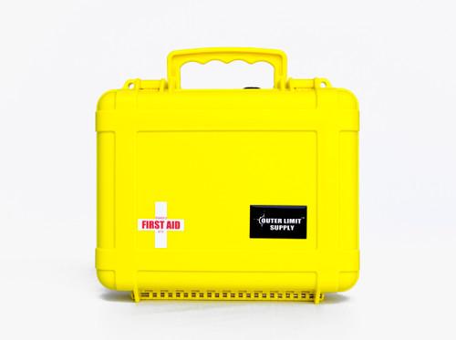 6000 Series First Aid Kit (Waterproof)