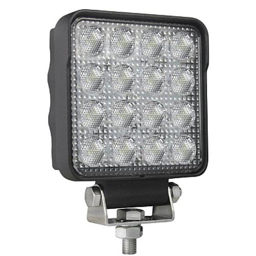 ValueFit 4SQ LED 2.0 Work Lamp