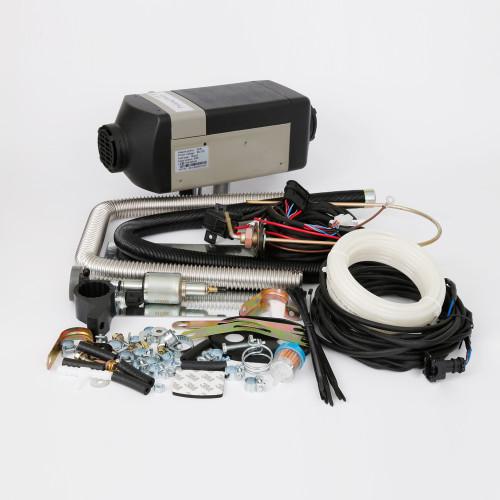 Bison 2000A Bunk Air Heater Kit