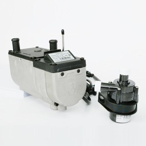 Walrus 5000C Coolant Heater