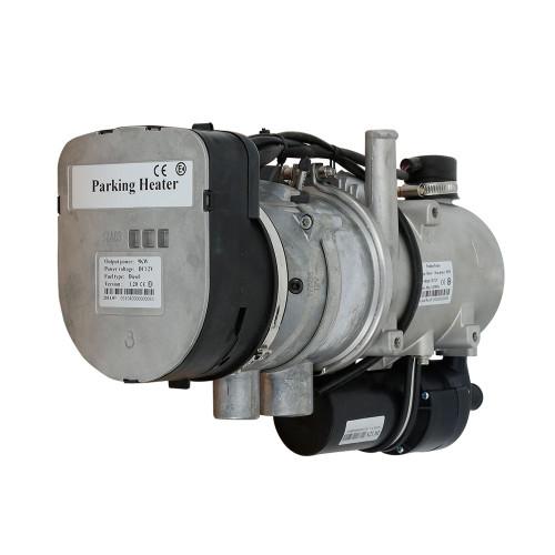 Walrus 9000C Coolant Heater