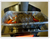 CB-7200 Mini Roaster Oven for Grizzly Mini Wood Stove cooking in a van