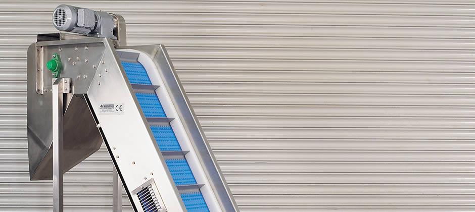 Bespoke Conveyor Systems