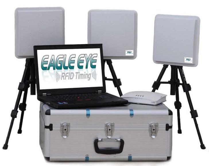 Eagle Eye RFID Timing On Track & Field Inc