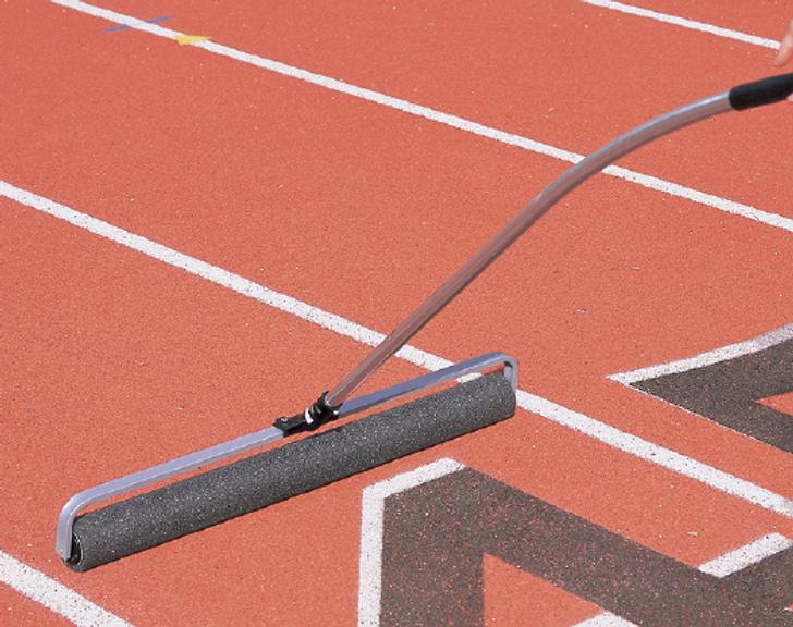 Rol-Dri Water Remover On Track & Field Inc