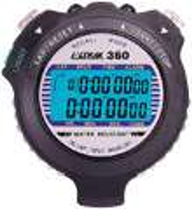 Ultrak 360 - On Track & Field Inc