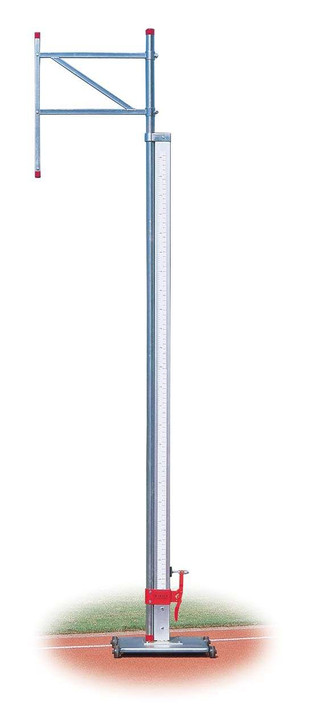 OnTrack Pole Vault Standard & Extensions On Track & Field Inc