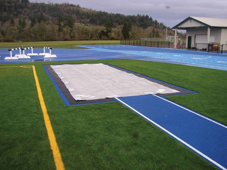 Pit Covers & Watershed Insert On Track & Field Inc