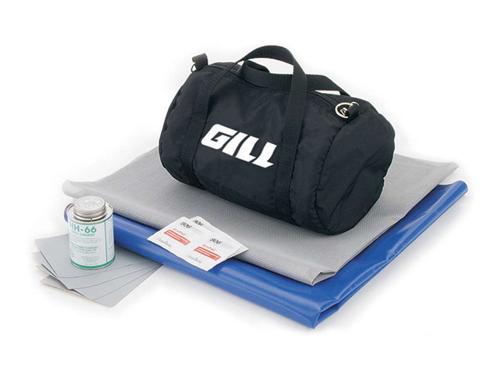 Pit Repair Kit On Track & Field Inc