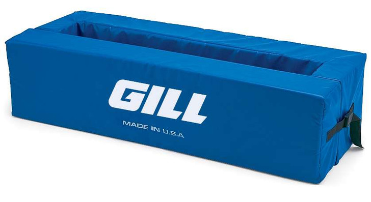 Pole Vault Base Pads & Scale Strips On Track & Field Inc