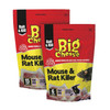 The Big Cheese Rat & Mouse Killer (Pack 6)