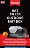 Rentokil PSR71 Rat Killer Box