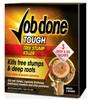 Jobdone 3 Sachet ToughTree Stump Killer