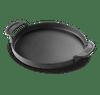 Weber Griddle Cast Iron