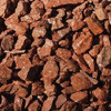 Red Whin decorative chippings