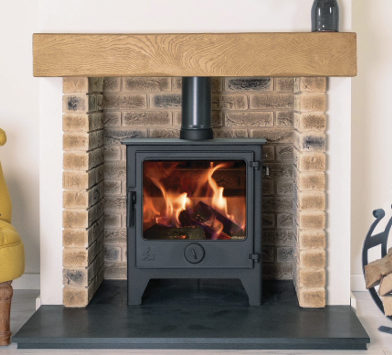 Dartmoor W5 Se Stove from £849.00