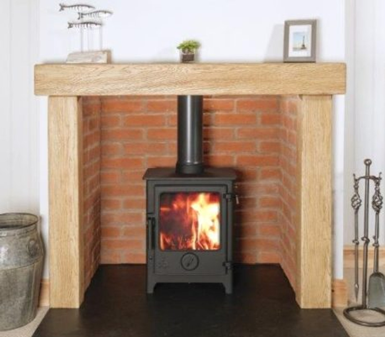 Dartmoor 5 Se Stove from £725.00