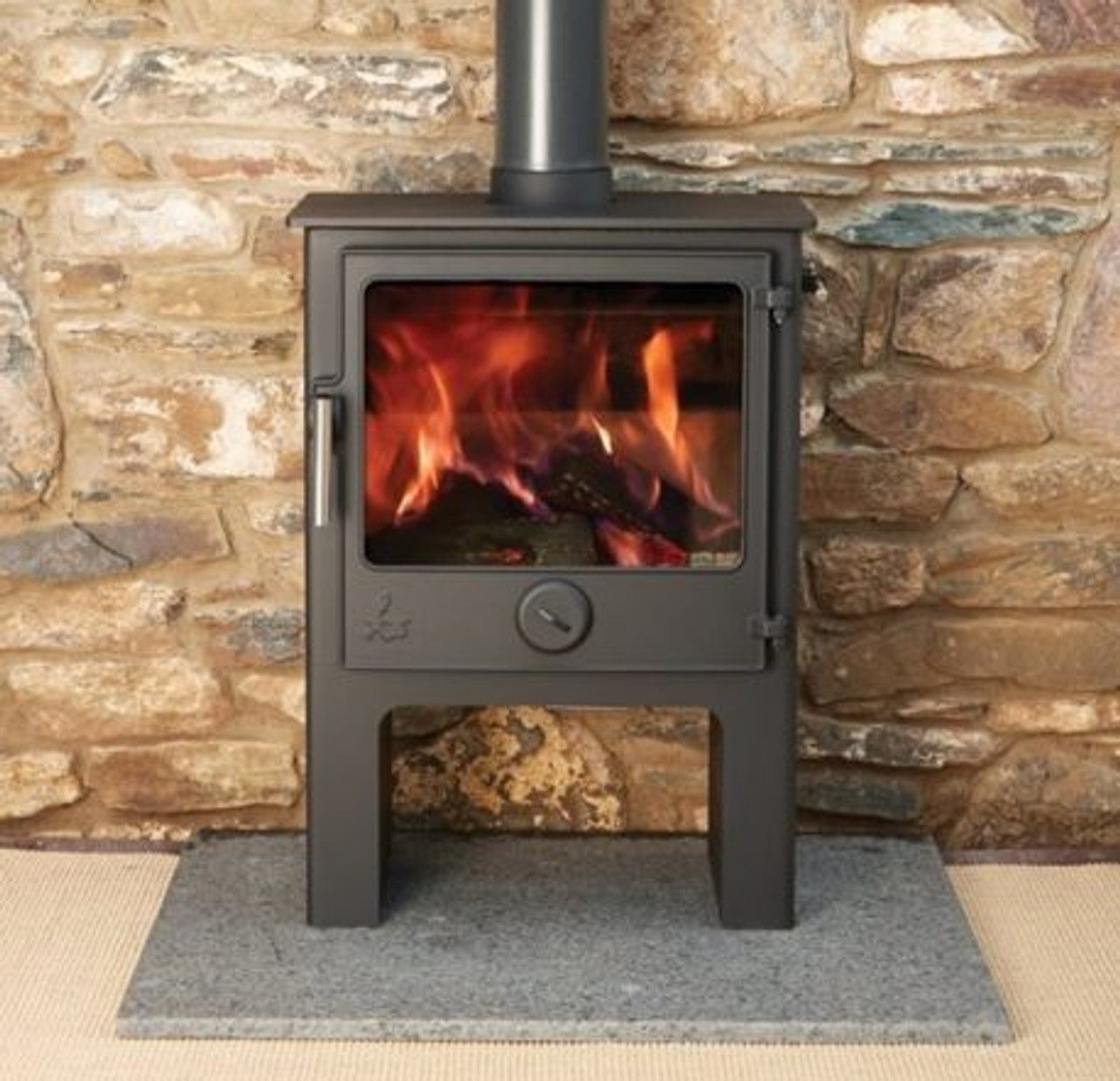 Huccaby Se Stove from £925.00
