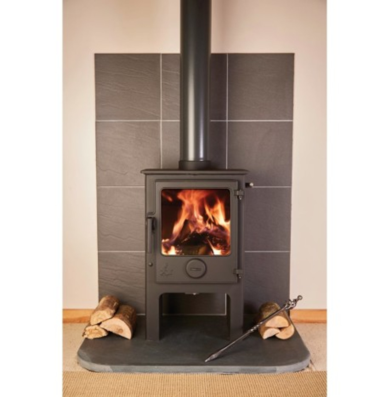 Foxworthy Se Low Stove from £825.00