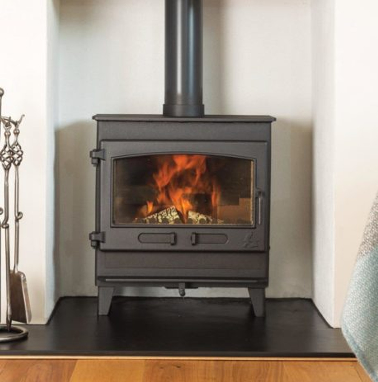 Croft Clearburn Slimline 5 Se Stove from £1199.00