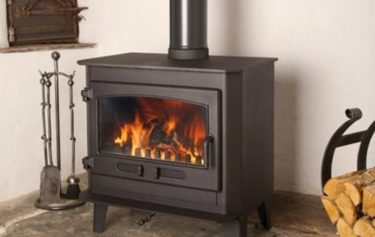 Croft Clearburn Medium Stove from £1399.00