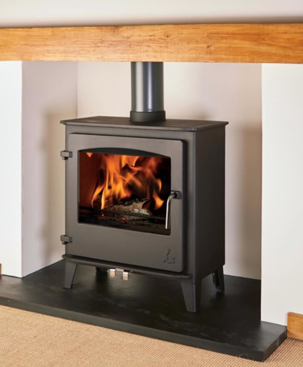 Hembury 8 Se Stove from £1345.00