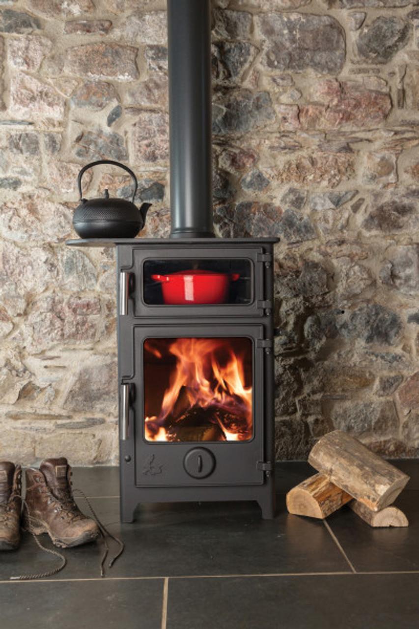 Dartmoor Baker W5 Stove £1495.00