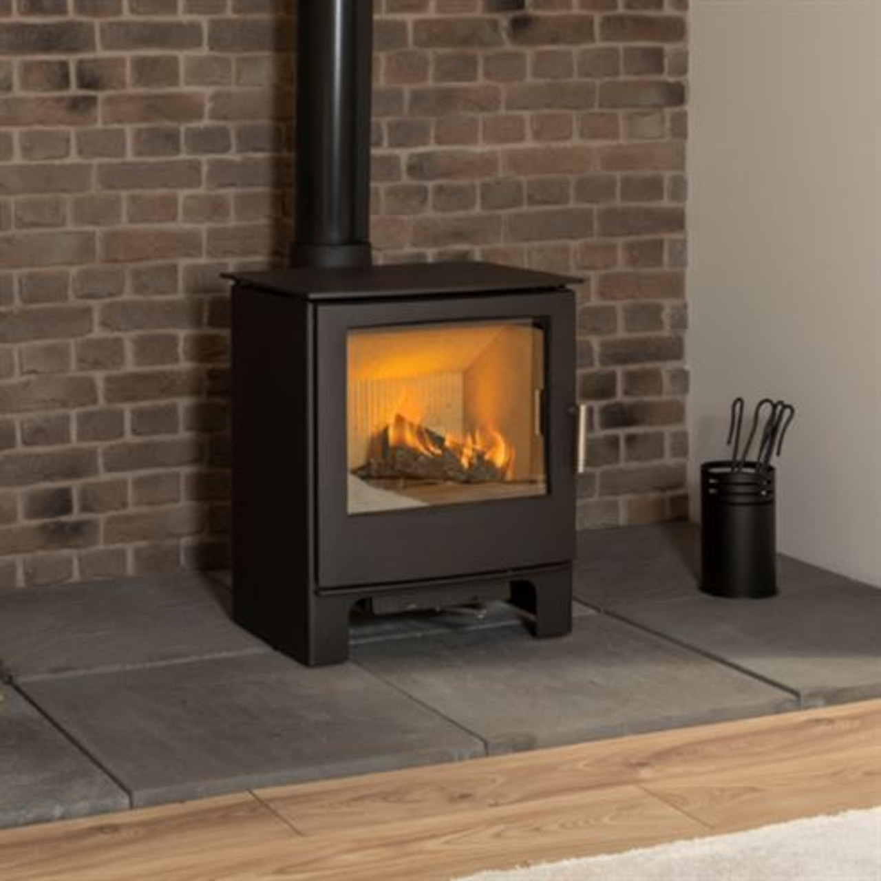 Mendip Woodland Large Stove - FREE DELIVERY