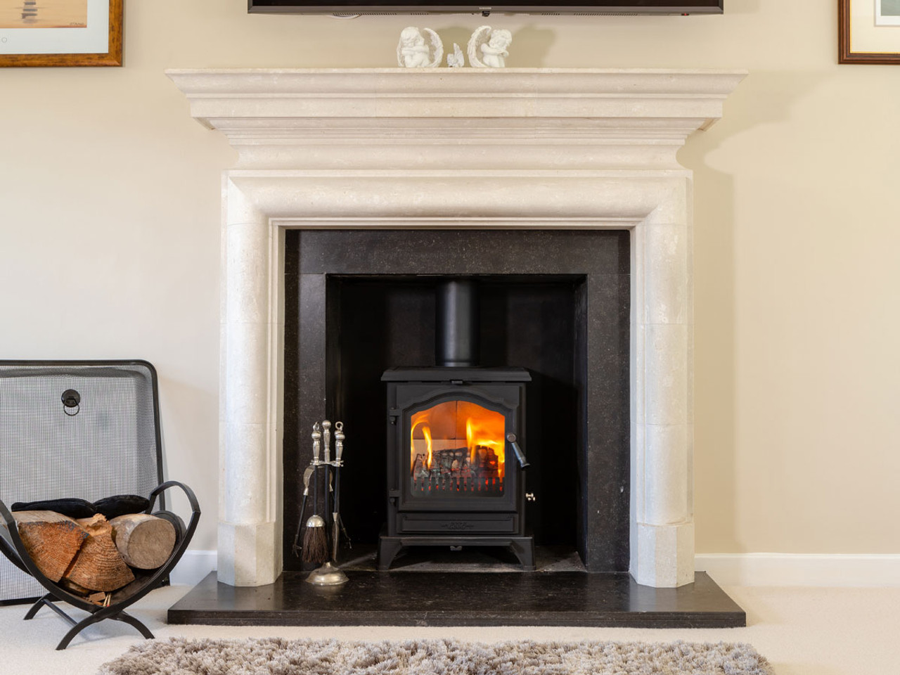 Esse 500 Vista 5kw Stove - FREE DELIVERY