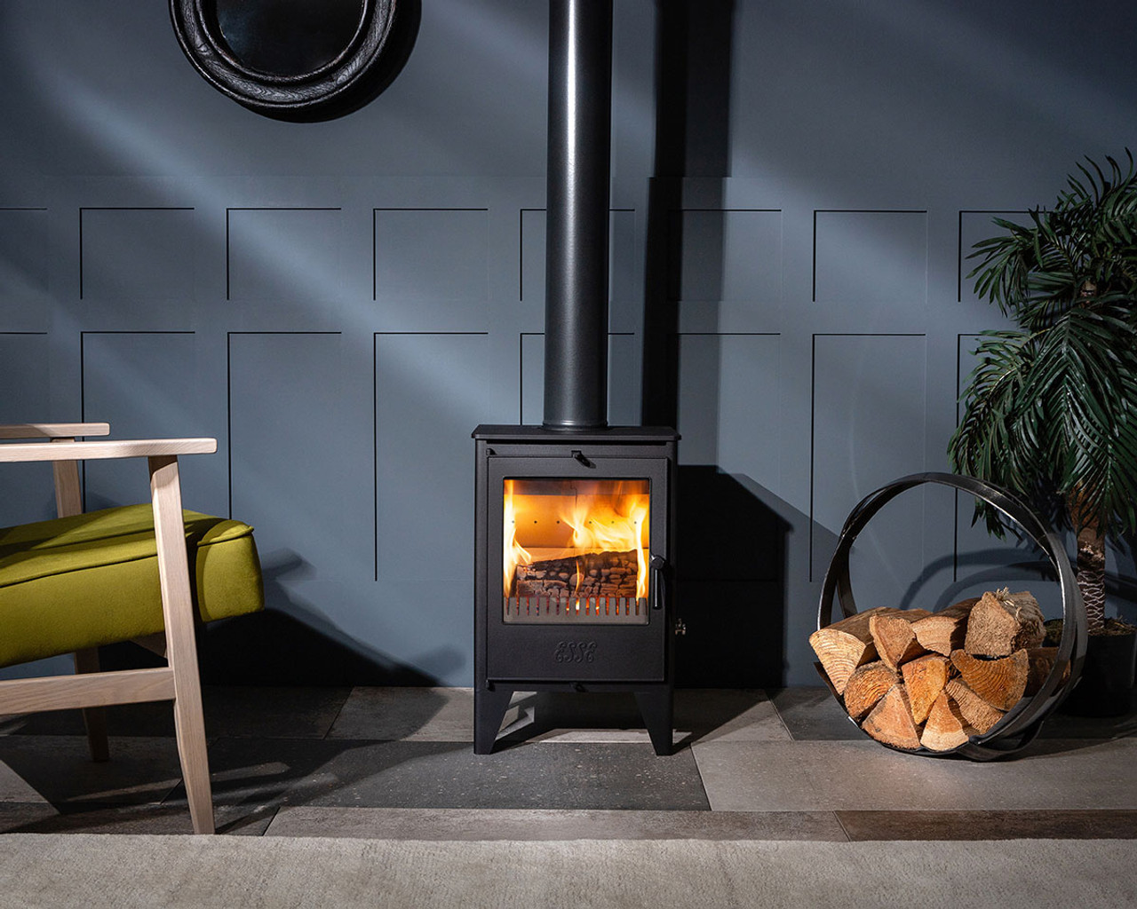 Esse 550 5kw Stove - £25 DELIVERY