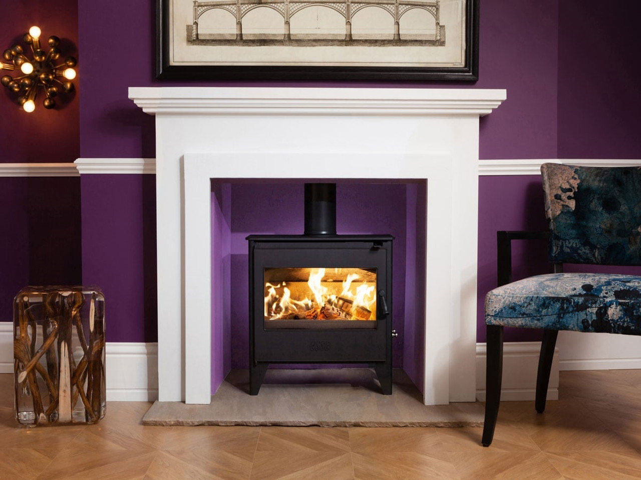 Esse 250 7.5kw Stove - FREE DELIVERY