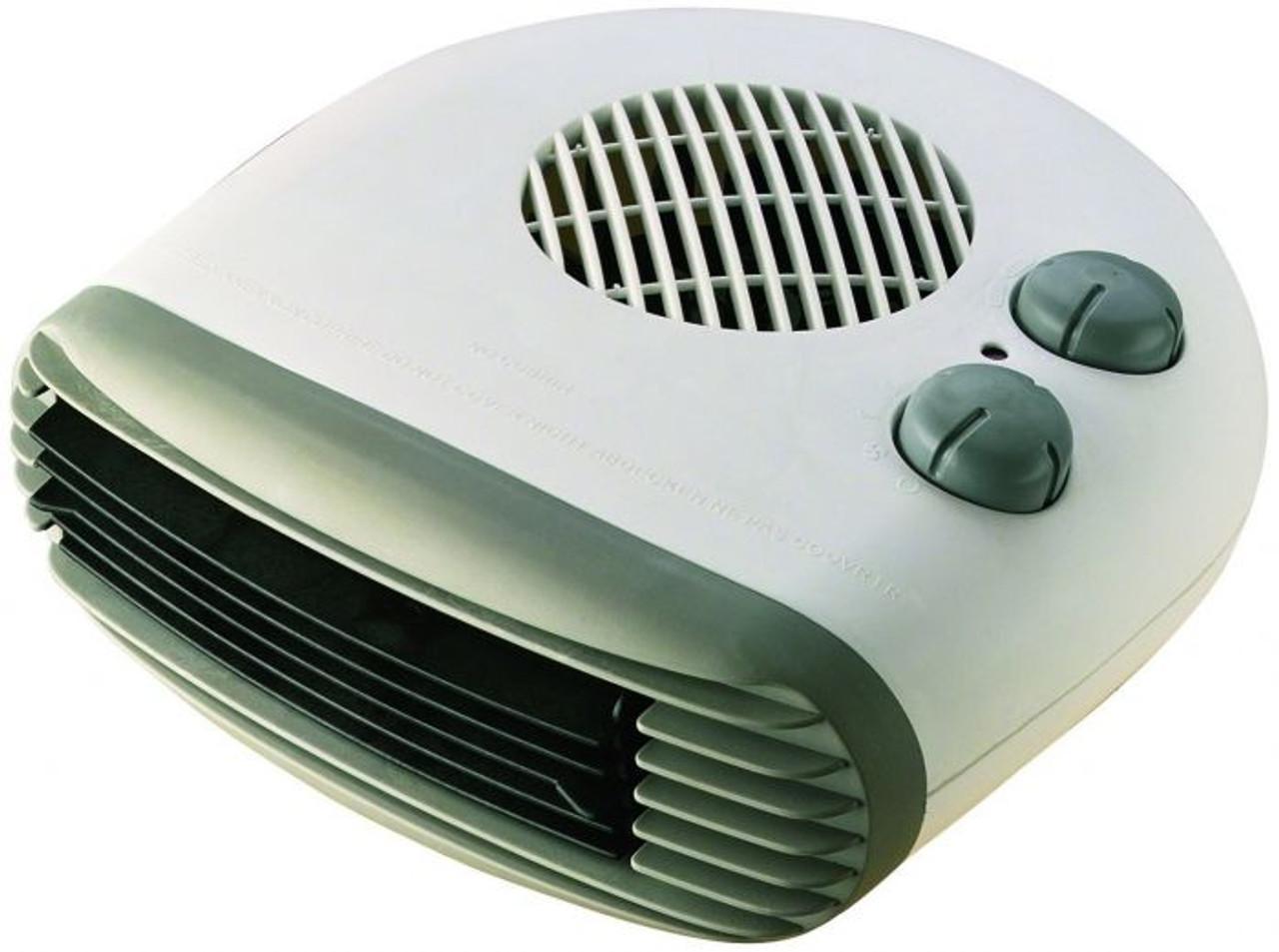 PIFCO Flat Fan 2kw