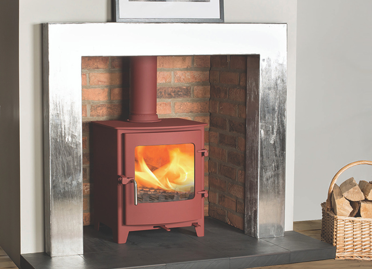 Town & Country Dalby SC 5kw Stove
