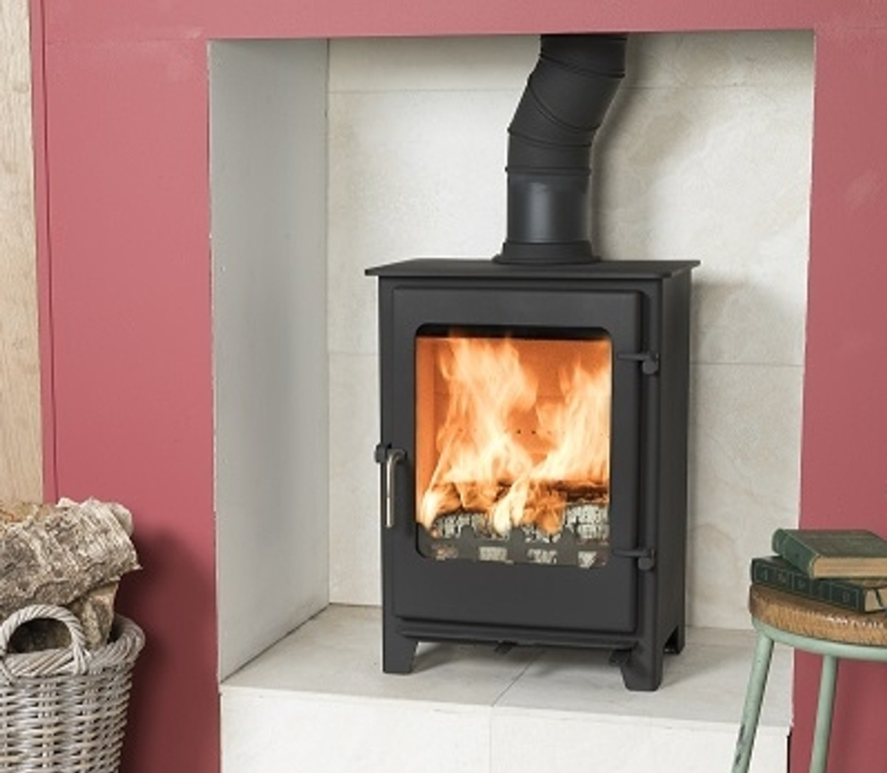 Town & Country Cropton 5kw Stove