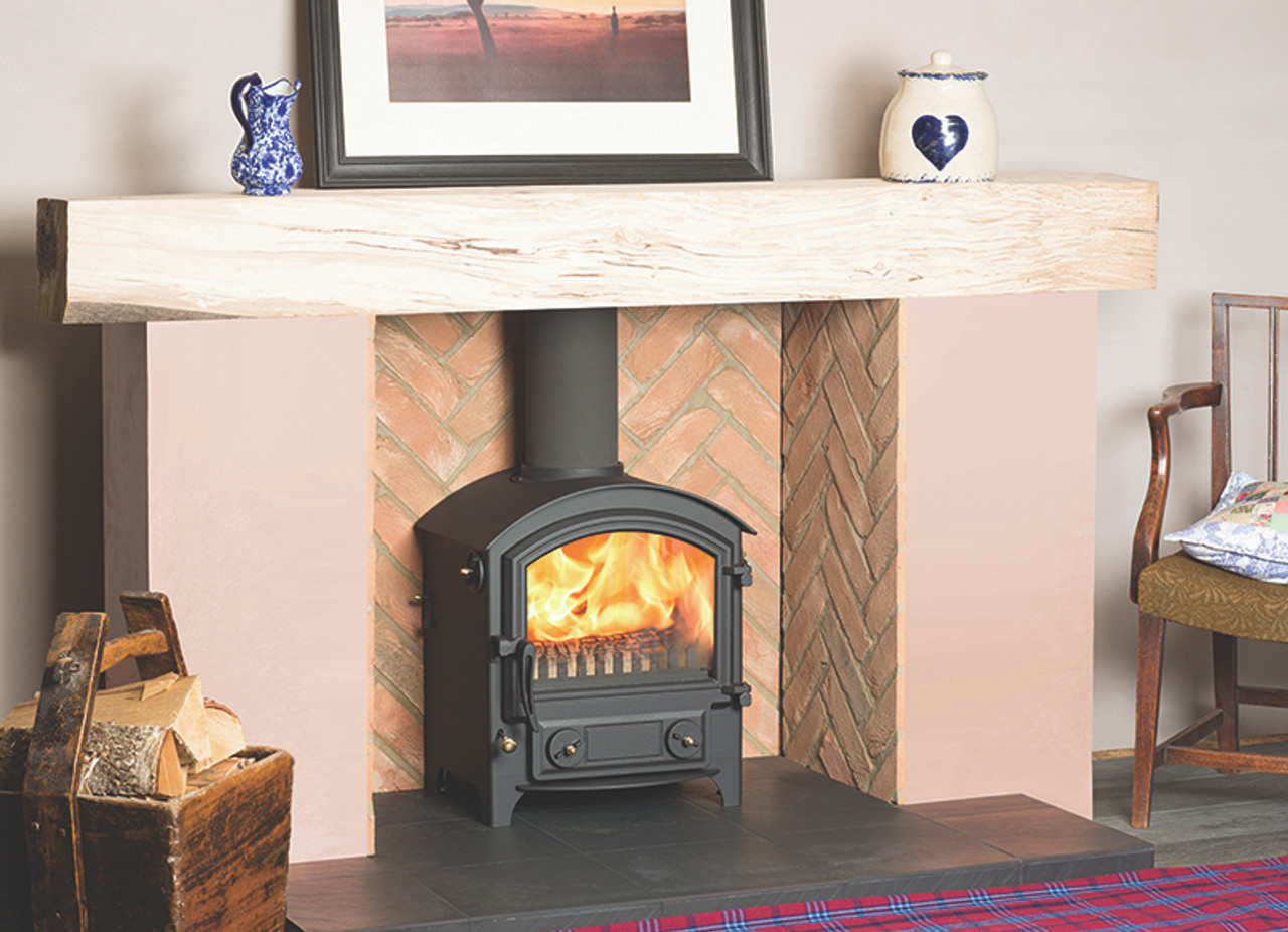 Town & Country Whisperdale 5kw Stove
