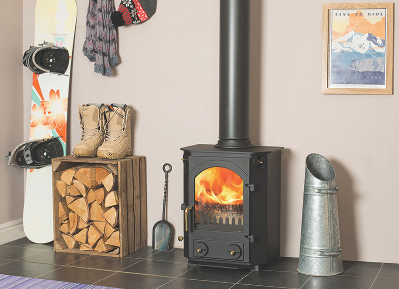 Town & Country Farndale 5kw Stove