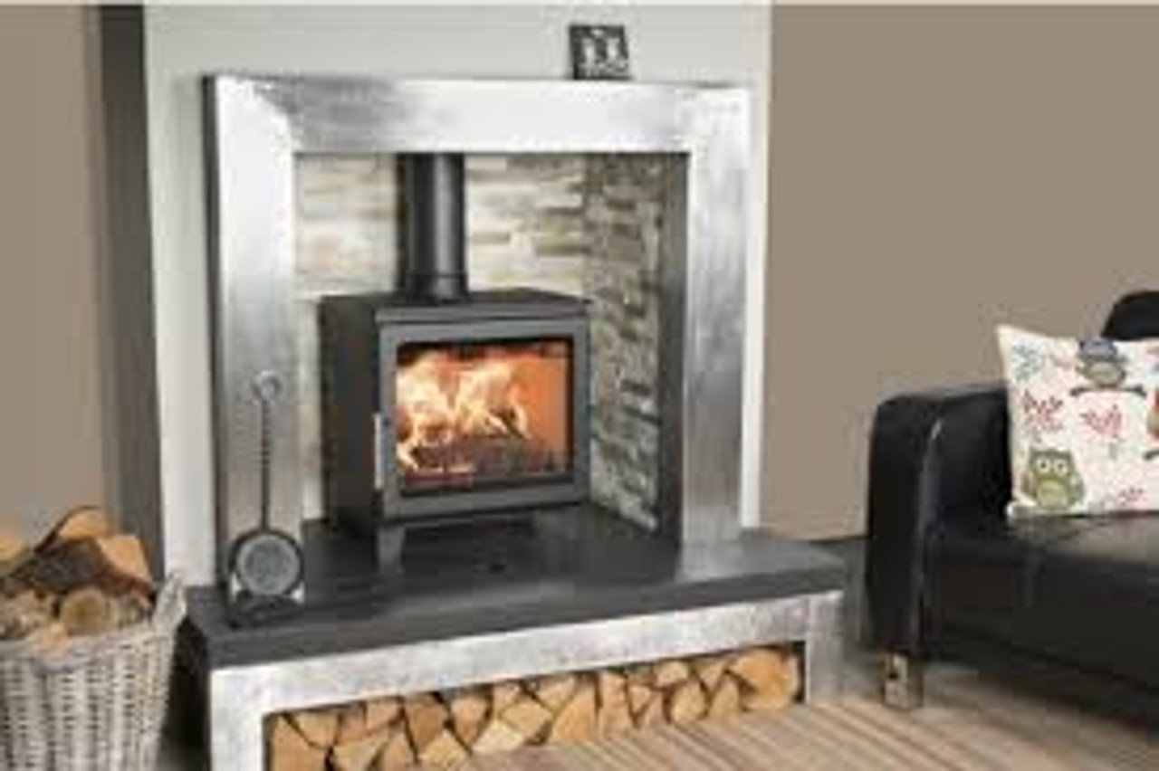 Town & Country Pickering Eco 5kw Stove