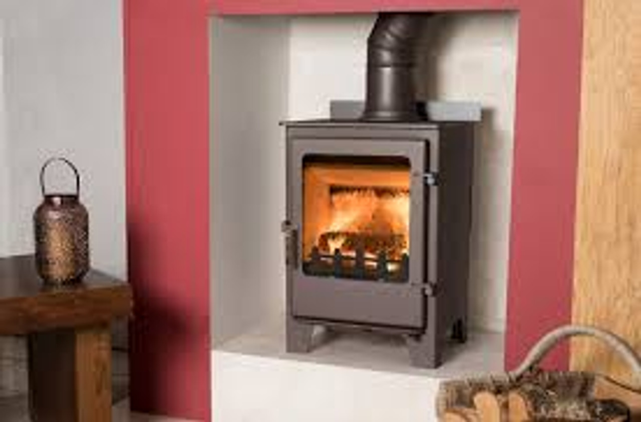 Town & Country Harrogate Eco 7kw Stove