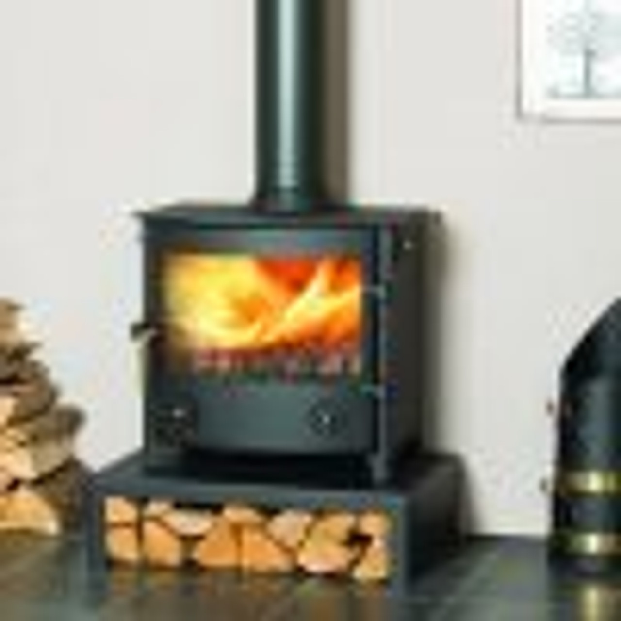Town & Country Thornton Dale 7.5kw Stove