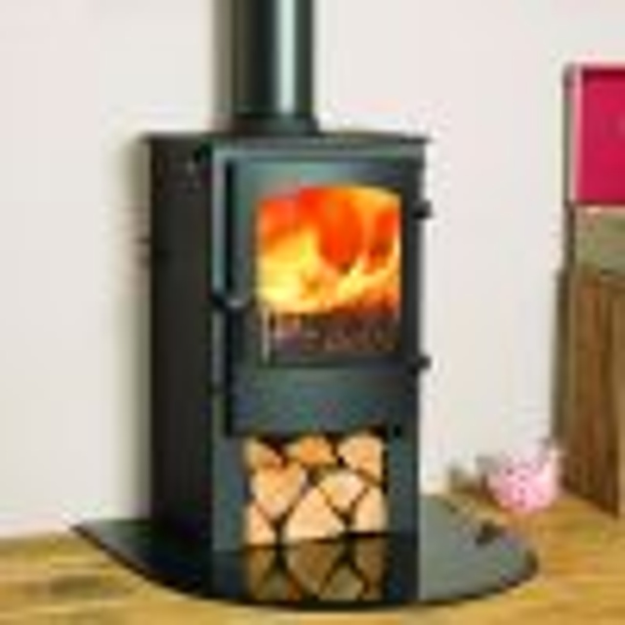 Town & Country Rosedale 7.5kw Stove