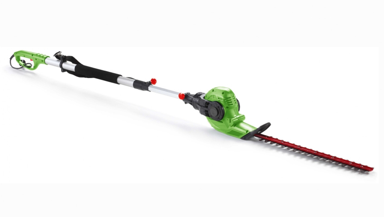 Master+ 9ft Telescopic Hedge Trimmer