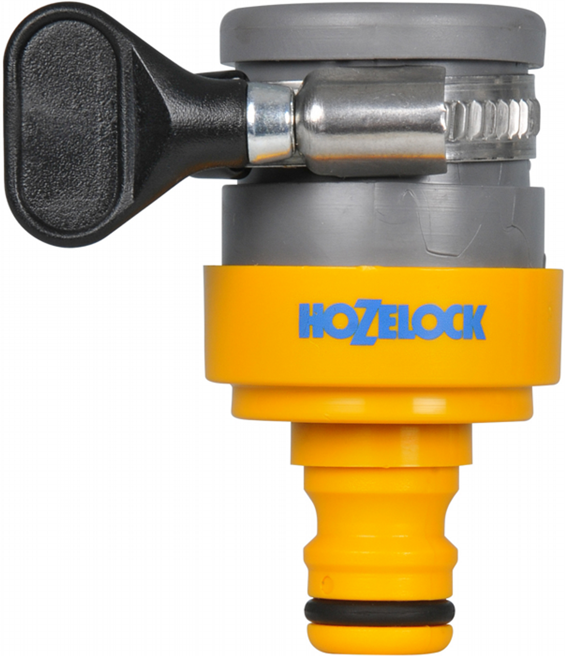 Hozelock 2176 Tap Connector Snap-on