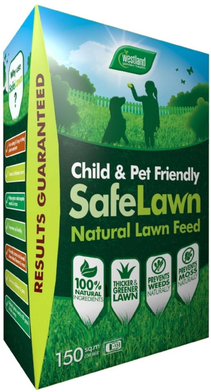 Westland Safe Lawn 150m2
