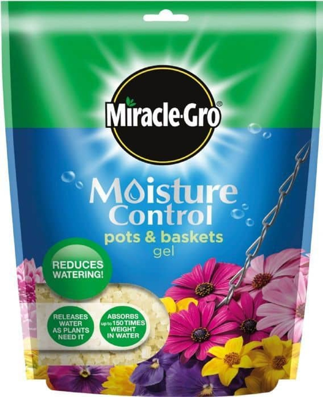 Miracle-Gro Moisture Control Gel 250gm
