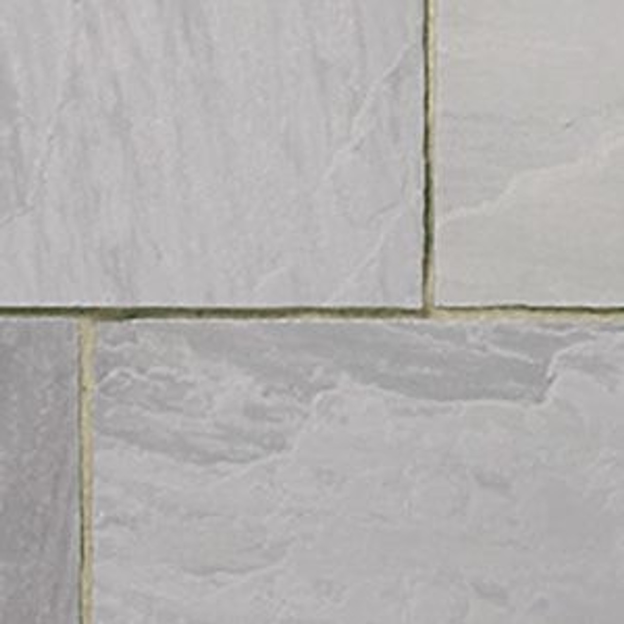 Callibrated Natural Stone m2 Promenade/GREY -  LOCAL DELIVERY ONLY