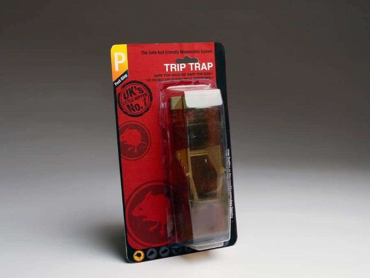 Procter Humane Trip Trap